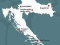 Močvarna područja u Hrvatskoj