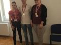 Pobjednici 12 natjecanja veterinarski tehničari u Rijeci